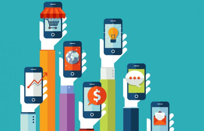 Ako na mobilný internet a marketing I.