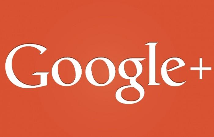 Google+ pozvánka