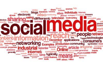 Sociálne média a ich blízka budúcnosť
