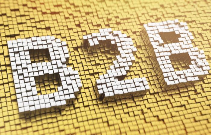 Skórujte aj v prípade B2B – online tipy!