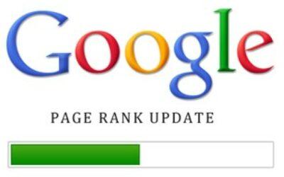 Update Google PageRank je konečne tu!