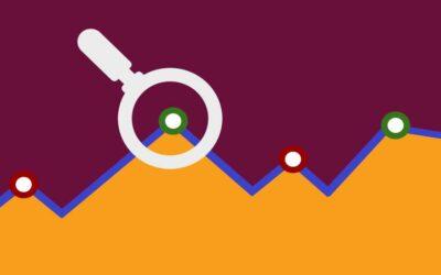 Marketingové ciele: zistenie a vyhodnocovanie návštevnosti v Google Analytics
