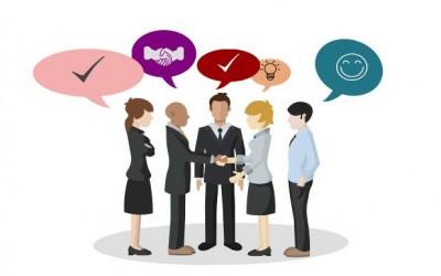 Aktívna práca a komunikácia online agentúry s klientom PRED a PO uzavretí zmluvy