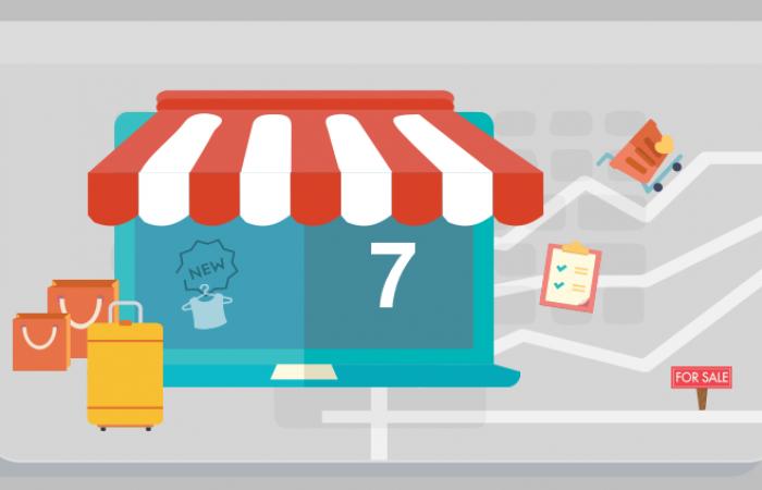 7 zásad úspešného e-shopu, ktoré ignorujte len na vlastné riziko