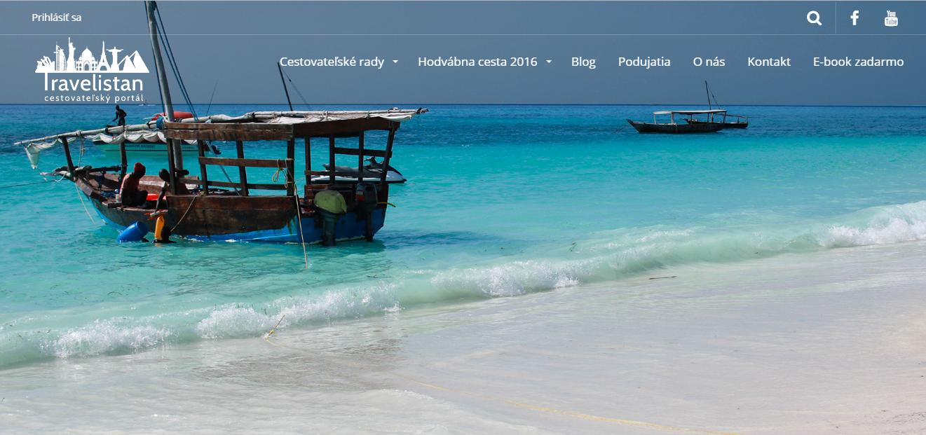 Top blogeri - travelistan
