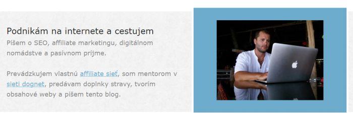 Top blogeri - chodelka.sk