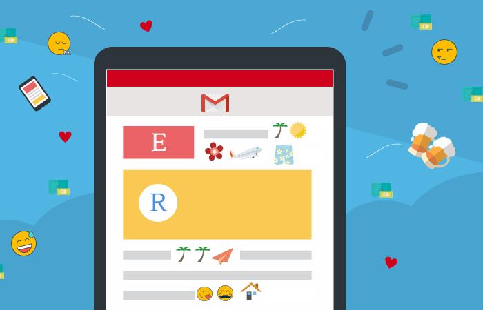 Odštartujte svoj email marketing aj vďaka emoji