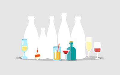 Ako z vložených 3 600 € získať obrat v hodnote 48 500 € – Eshop s alkoholom Case Study